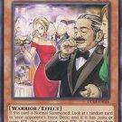 Yugioh Spy-C-Spy (DUEA-EN046) 1st edition near mint cards Common
