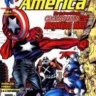 Captain America #24 (1999) Vol. 3 near mint condition comic