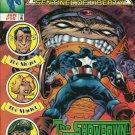 Captain America Sentinel of Liberty #10 (1999) near mint condition comic