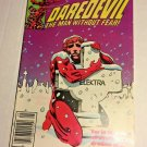 Daredevil #182 (1982) very fine condition or better Newsstand Ed. w/ Elektra sh3