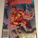 Daredevil #191 (1983) very fine / near mint condition Newsstand Edition sh3