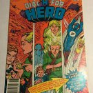 "Adventure Comics #482 (1981) Dial ""H"" for Hero very fine condition comic sh3"