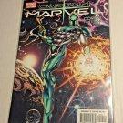 Captain Marvel #9 (2003) near mint condition comic