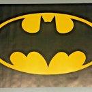 Batman Logo Poster Spotlight Bat Signal 22 x 34 inches (Traditional) 1989