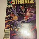 Doctor Strange #62 (1983) vf condition comic or better Newsstand Edition sh3