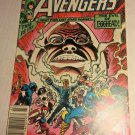 The Avengers #229 (1983) very fine condition comic Newsstand sh1