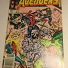 The Avengers #237 (1983) very fine condition comic Newsstand sh1