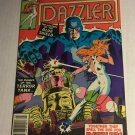 Dazzler #5 (1981) vf / nm condition comic or better (sh1) Newsstand Edition