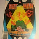 Batman #354 (1982) very fine / nm condition comic Hugo Strange Appearance sh2