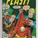 DC Flash 264 (1978) fine / very fine condition comic sh3 Bronze Age