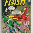 DC Flash 276 (1979) very fine / near mint condition comic sh3 Bronze Age