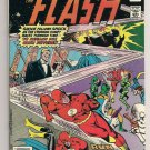 DC Flash 284 (1980) near mint condition comic sh3  Bronze Age