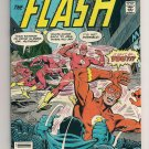 DC Flash 287 (1980) near mint condition comic sh3  Bronze Age
