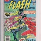 DC Flash #309 (1982) very fine condition comic sh3 Origin Re-told Bronze Age