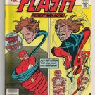 DC Flash #296 (1981) very fine condition comic or better sh3 Bronze Age