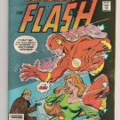 DC Flash #290 (1980) very fine condition comic sh3 Bronze Age