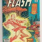 DC Flash #301 (1981) very fine / near mint condition comic sh3 Bronze Age