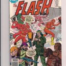 DC Flash #294 (1981) very fine condition comic or better sh3 Bronze Age