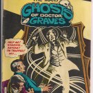 The Many Ghosts of Doctor Graves #71 (March 1982) very good condition comic sh3 Bronze Age