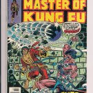 Shang-Chi, Master of Kung Fu #61 (1978) very fine / near mint condition