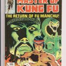 Shang-Chi, Master of Kung Fu #83 (1979) fine condition comic or better.