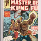 Shang-Chi, Master of Kung Fu #88 (1980) very fine condition comic or better.