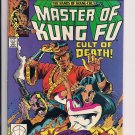 Shang-Chi, Master of Kung Fu #93 (1980)  very fine condition or better comic