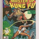 Shang-Chi, Master of Kung Fu #94 (1980) fine condition or better comic