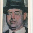 #114 Edward O'Hare Sr. True Crime Trading Cards Series II (1992)