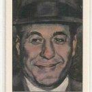 #118 Tony Accardo True Crime Trading Cards Series II (1992)