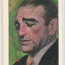 #160 Longy Zwillman  True Crime Trading Cards Series II (1992)