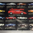 1988 Technical History Poster (24 x 36 inches) never prev displayed  Unused