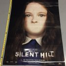 2006 Silent Hill Movie Poster 27x40 FREE SHIPPING (p1)