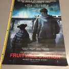 2013 Fruitvale Station Movie Poster 27x40 d/s Double-Sided FREE SHIPPING (p1)