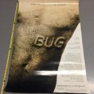 2007 Bug Movie Poster 27x40 FREE SHIPPING (p1) Ashley Judd d/s double-sided