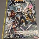 2012 Astonishing X-Men Poster art by Dustin Weaver Unused 24 x 36 inches