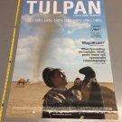 2008 TULPAN Movie Poster 27x40 INDY FILM (p1) FREE SHIPPING