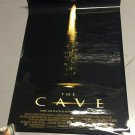 The Cave Movie Poster (2005) 27 x 40 inches Unused FREE SHIPPING  (p1)