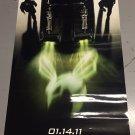 The Green Hornet Movie Poster (black) 27x40 Free shipping (p3) SETH ROGAN JAY CHOU