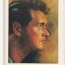 #24 Rock Hudson  1993 AIDS Awareness Trading Card (Eclipse Enterprises)