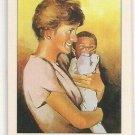 #93 Diana Princess of Wales   1993 AIDS Awareness Trading Card (Eclipse Enterprises)