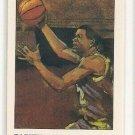 "#26  Earvin ""Magic"" Johnson    1993 AIDS Awareness Trading Card (Eclipse Enterprises)"