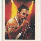 #35 Freddy Mercury  1993 AIDS Awareness Trading Card (Eclipse Enterprises)