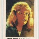 #32 Belinda Mason  1993 AIDS Awareness Trading Card (Eclipse Enterprises)