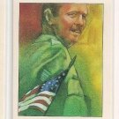 #33 Leonard Matlovich  1993 AIDS Awareness Trading Card (Eclipse Enterprises)