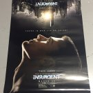 Insurgent Movie poster D/S (2015) 27x40 inches  (p3)