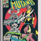 New Mutants #5 (1983) very fine condition or better.  (st7)