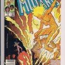 New Mutants #11 (1984) near mint condition comic (st7)