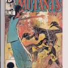 New Mutants #27 (1985) very fine / near mint condition (st7)