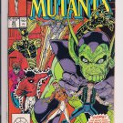 New Mutants #92 (1988) vf / near mint condition comic (st7)